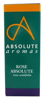 Absolute Aromas Rose Absolute  - Click to view a larger image