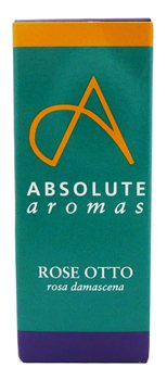 Absolute Aromas Rose Otto  - Click to view a larger image