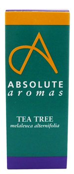 Absolute Aromas Tea Tree  - Click to view a larger image