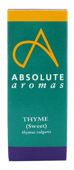Absolute Aromas Thyme, Sweet  - Click to view a larger image