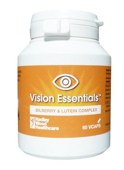 Enzymatic Therapy Vision Essentials  - Click to view a larger image