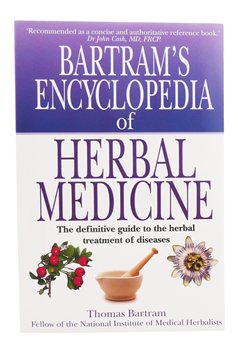 Grace Encyclopedia Herbal Medicine (soft Back)  - Click to view a larger image