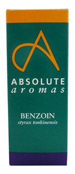 Absolute Aromas Benzoin 40% Dilution  - Click to view a larger image