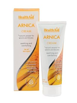 Health Aid Arnica Cream  - Click to view a larger image