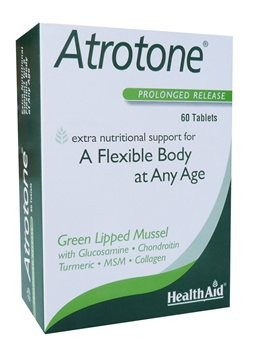 Health Aid Atrotone  - Click to view a larger image