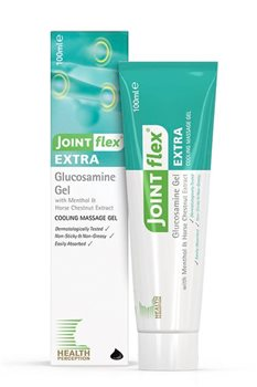 Health Perception Jointflex Glucosamine Gel Extra  - Click to view a larger image