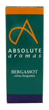 Absolute Aromas Bergamot   - Click to view a larger image