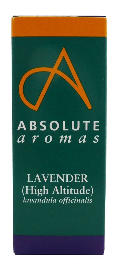Absolute Aromas Lavender High Altitude 1